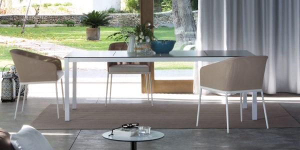 Mobilier jardin haut de gamme expormim buxus mobilier for Mobilier outdoor haut de gamme