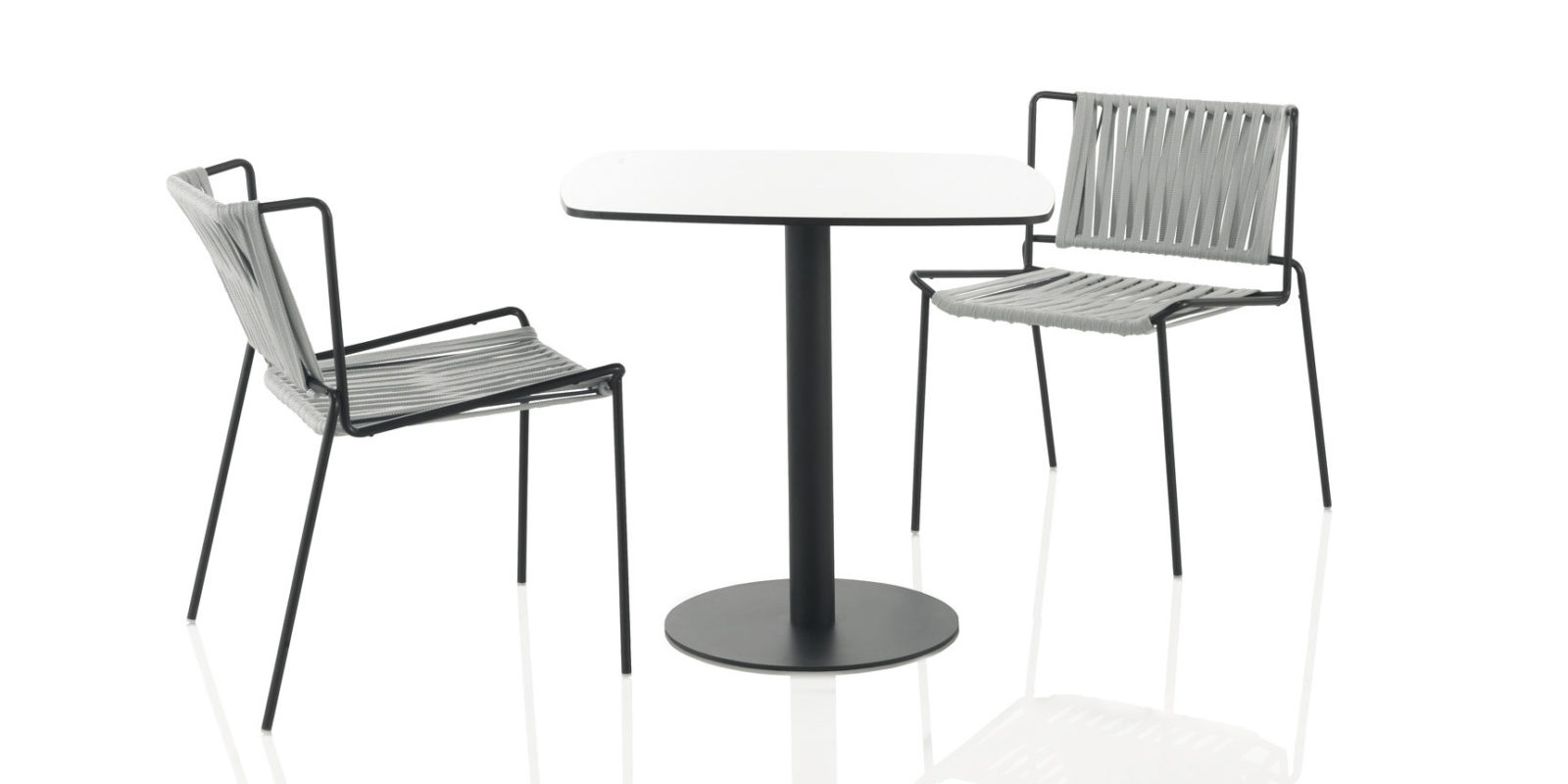 Chaise repas OUT LINE - EXPORMIM
