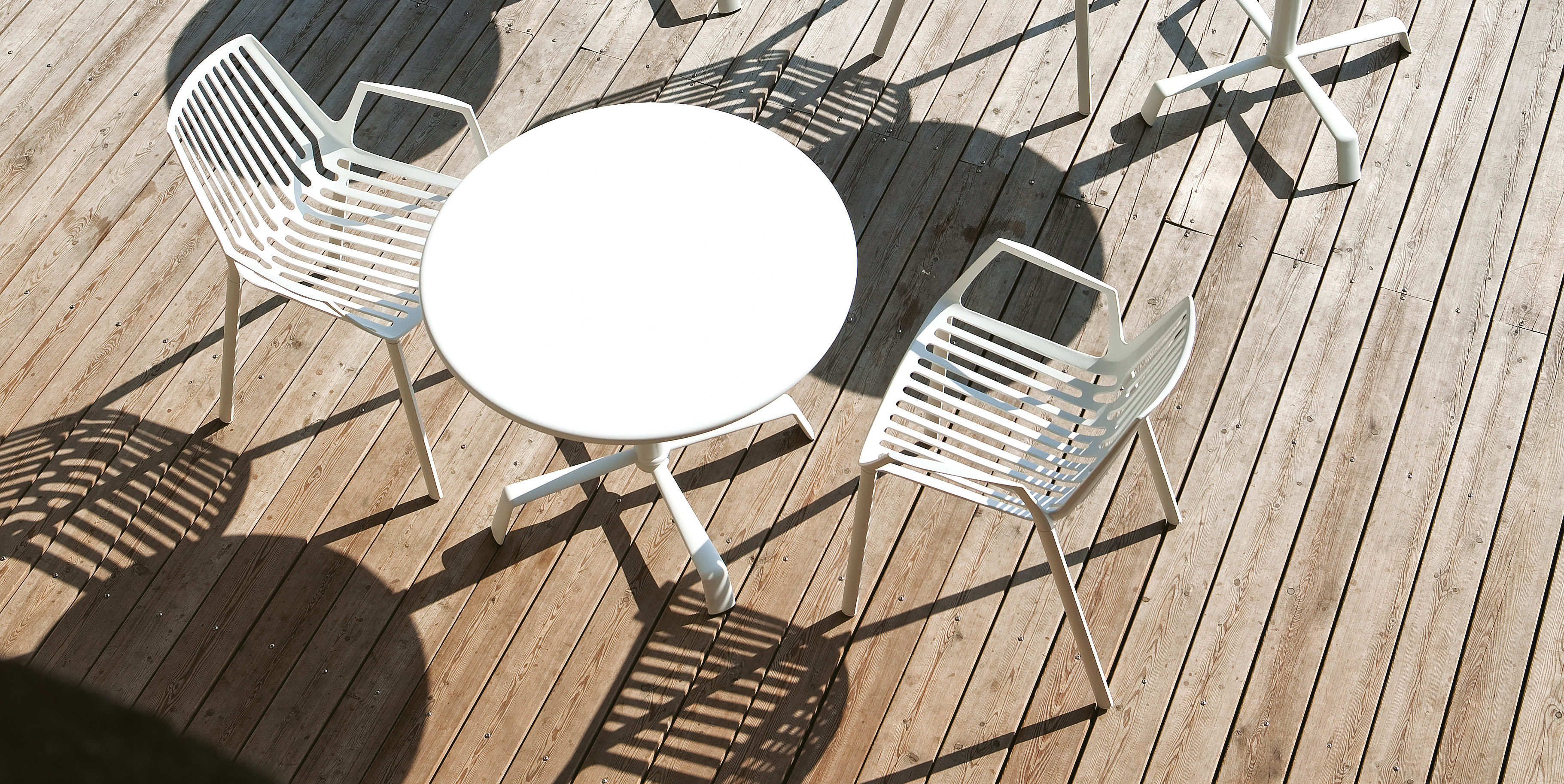 fauteuil RION FAST BUXUS DESIGN