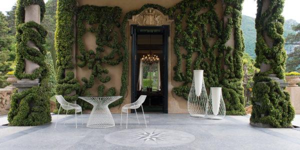 Heaven EMU mobilier jardin bordeaux arcachon cap ferret buxus