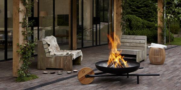 barbecue barrow buxus design