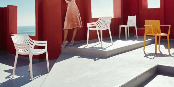 fauteuil SPRITZ BUXUS design