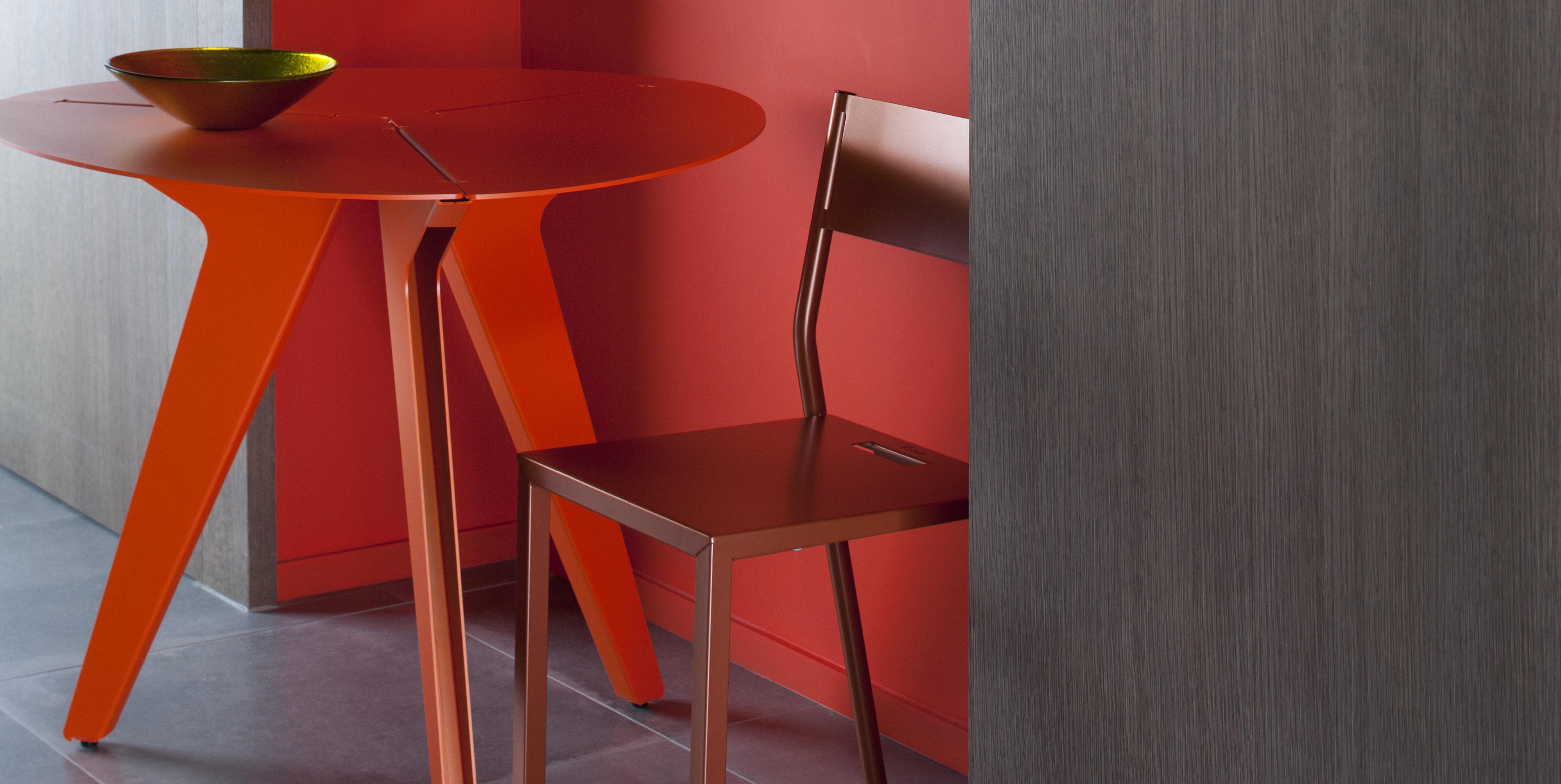 table design loo