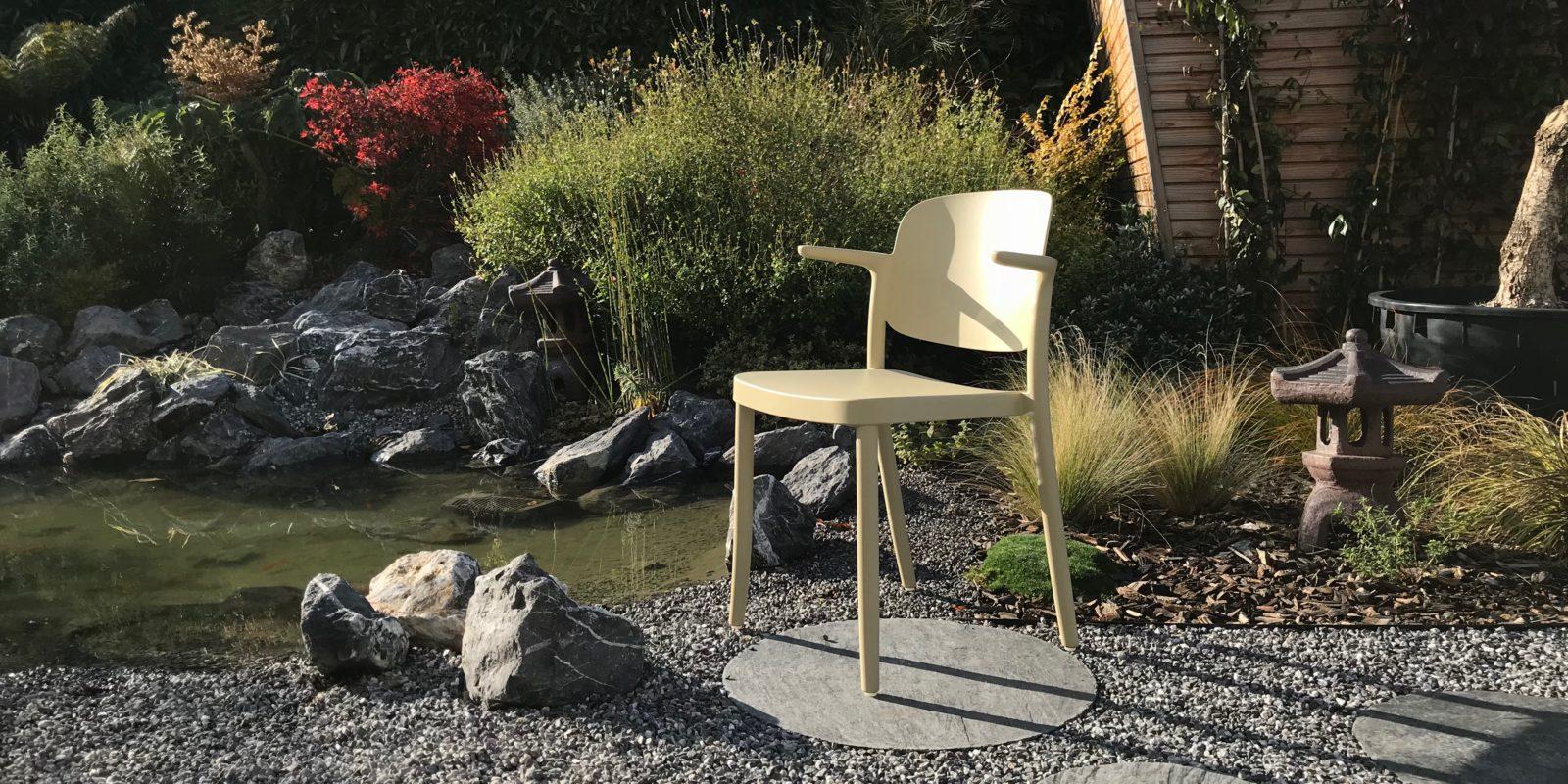 aménagement de jardin gironde buxus mobilier de jardin