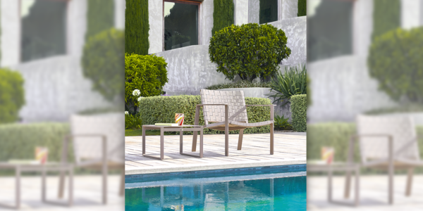 fauteuil de jardin SIFAS