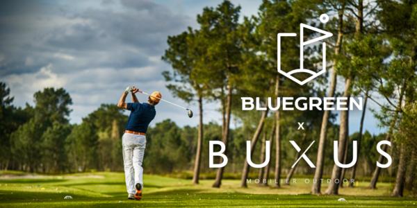 BlueGreen / BUXUS Trophée des Appellations