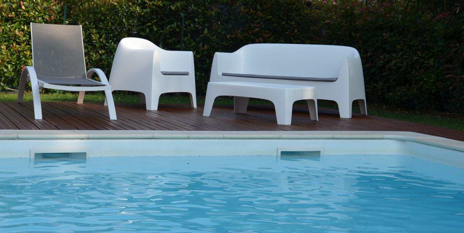 BUXUS Design Mobilier de jardin Bordeaux Arcachon Cap Ferret