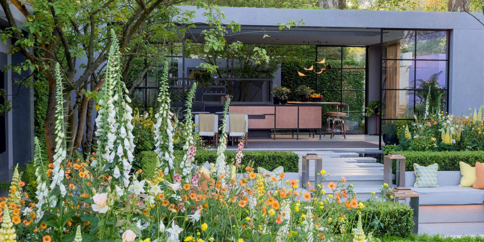 BUXUS Jardin paysagiste Bordeaux