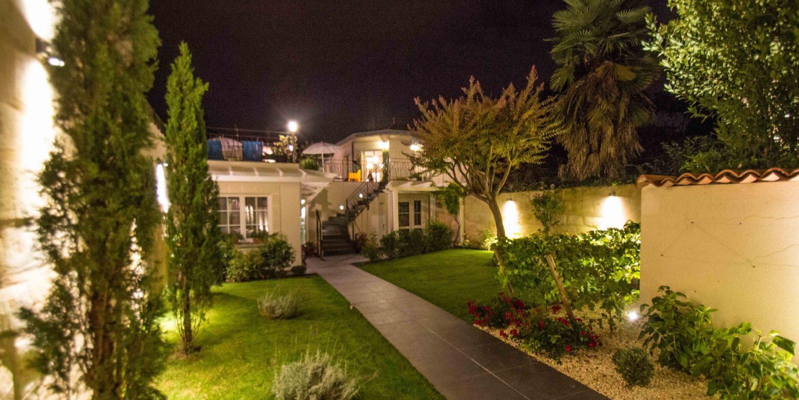 La Villa BUXUS SMART GARDEN