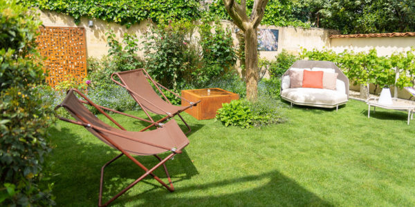 BUXUS Smart Garden Bordeaux