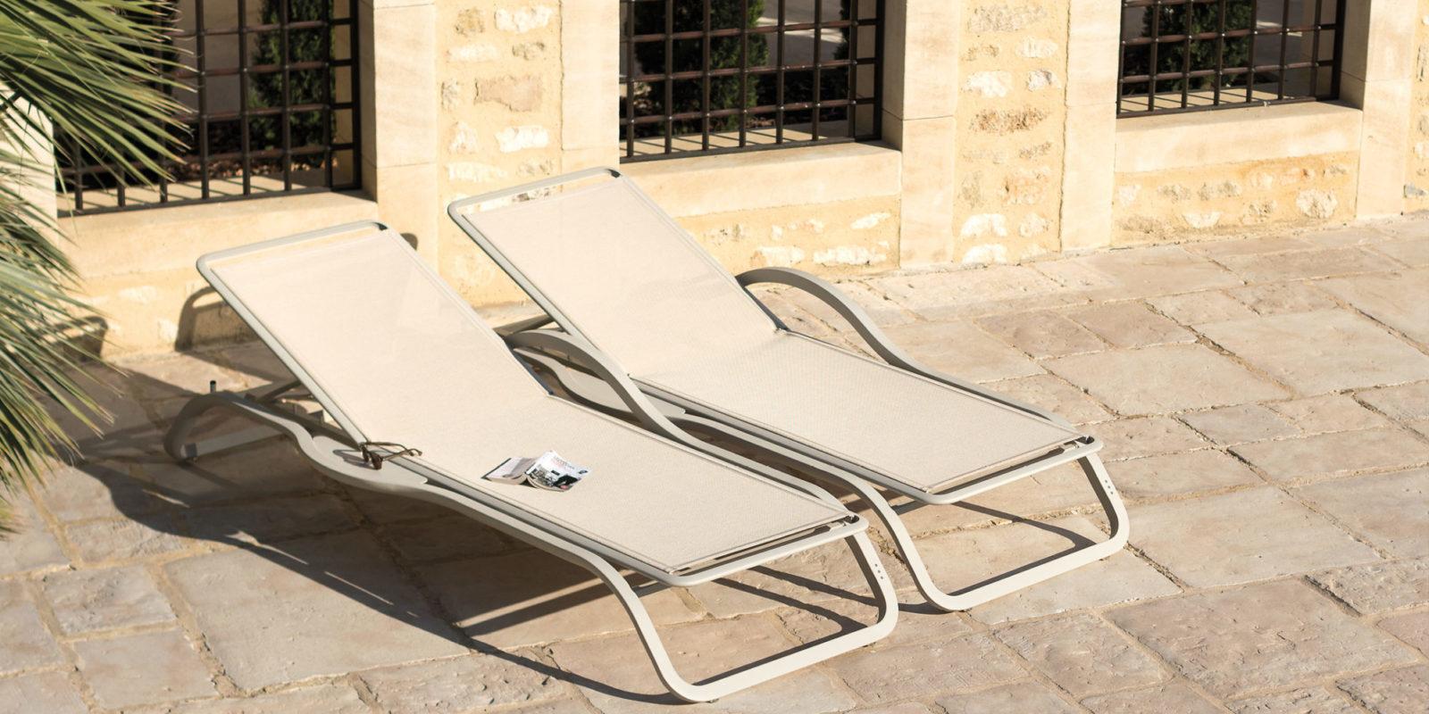 Bain de soleil MARUMI - EGO PARIS