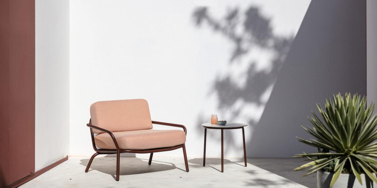 Starling sofa Todus Buxus