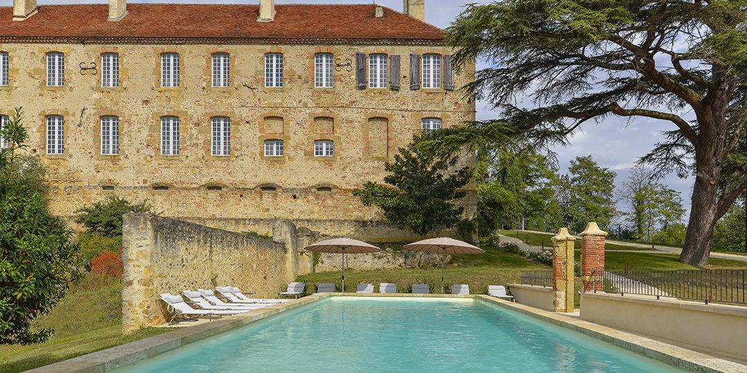 Hôtel Le Monastère de Saint Mont