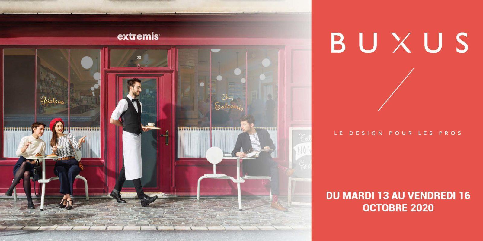 BUXUS hôtel - mobiliers professionnels Bordeaux