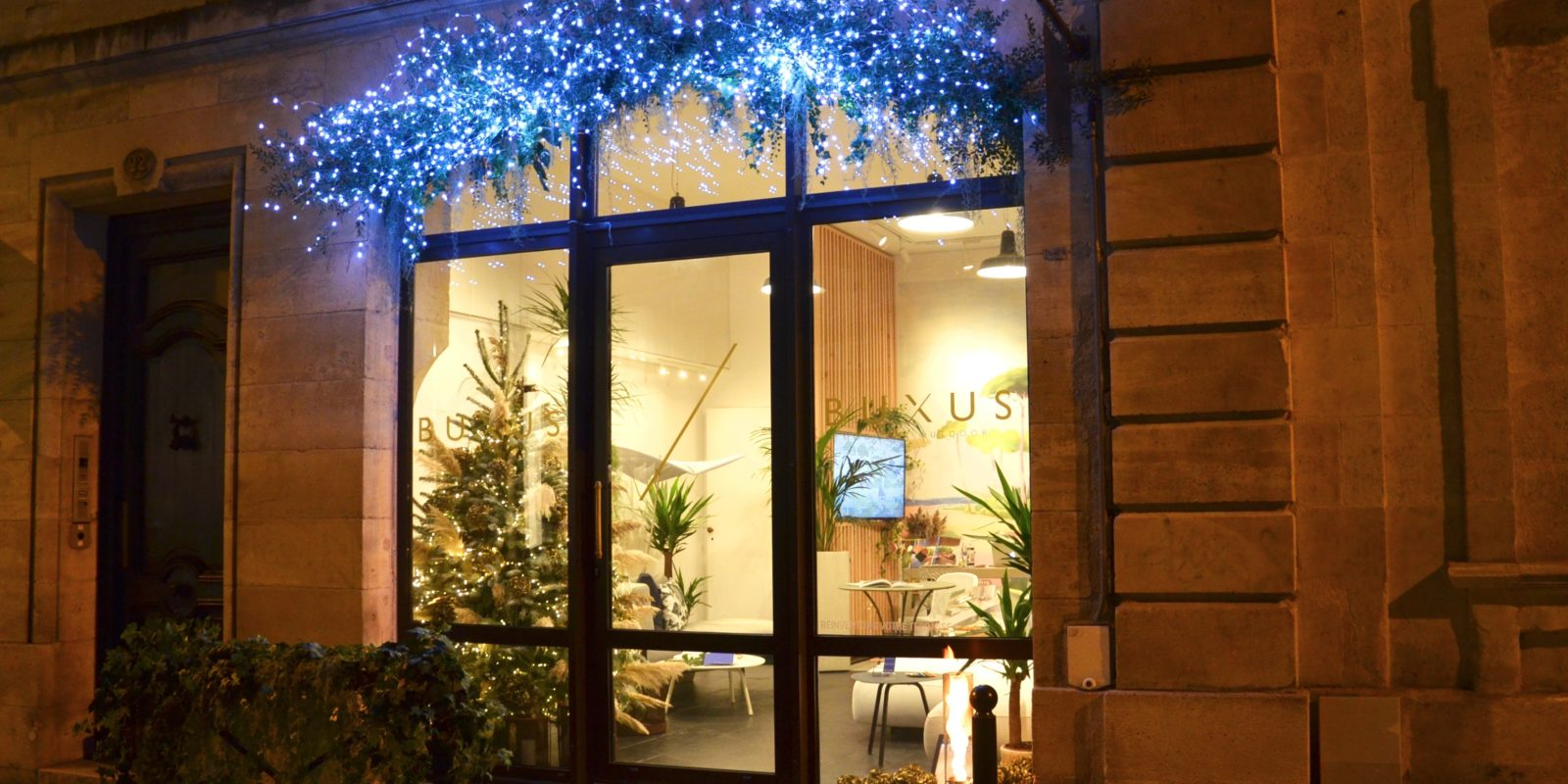 Showroom BUXUS 22 Rue Mably Bordeaux
